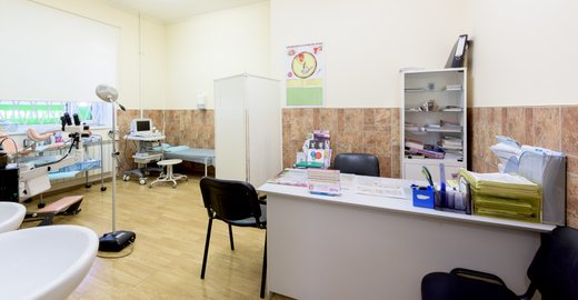 Расписание врачей специалистов детской поликлиники 8 дзержинск