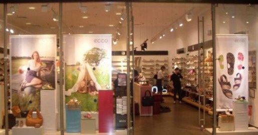 ae16ef89d6ec Магазин обуви Ecco в ТЦ Европейский - отзывы, фото, каталог товаров, цены,  телефон, адрес и как добраться - Одежда и обувь - Москва - Zoon.ru