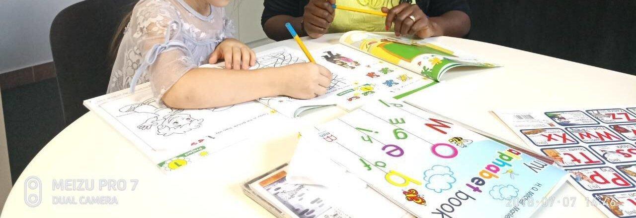 фотография Центр развития детей Indigo Education на Владимирской улице