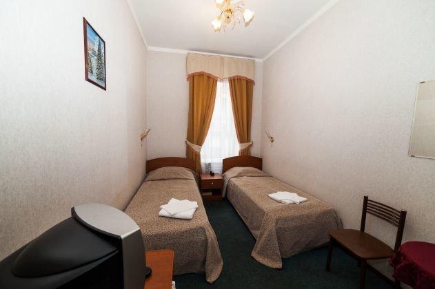 мини-отель амулет с.петербург