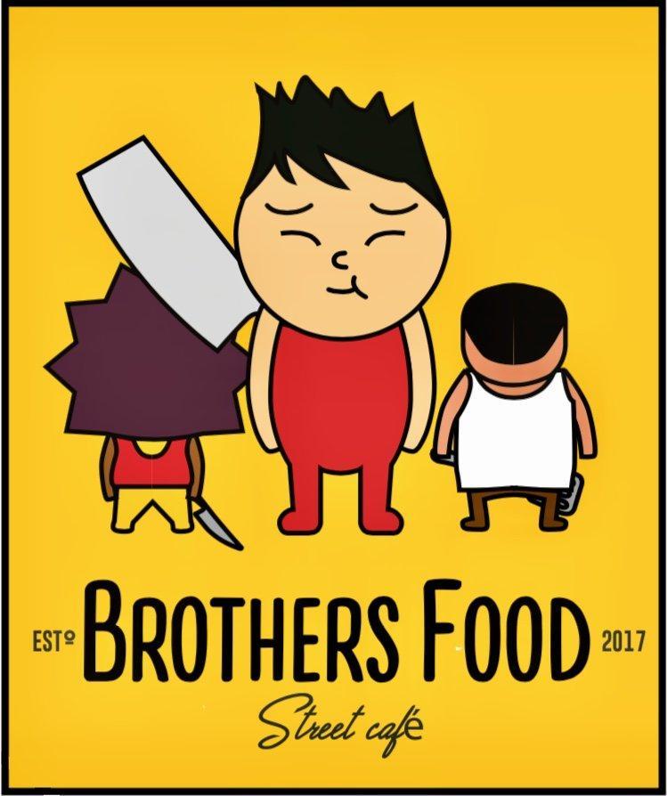 фотография Brothers Food street cafe