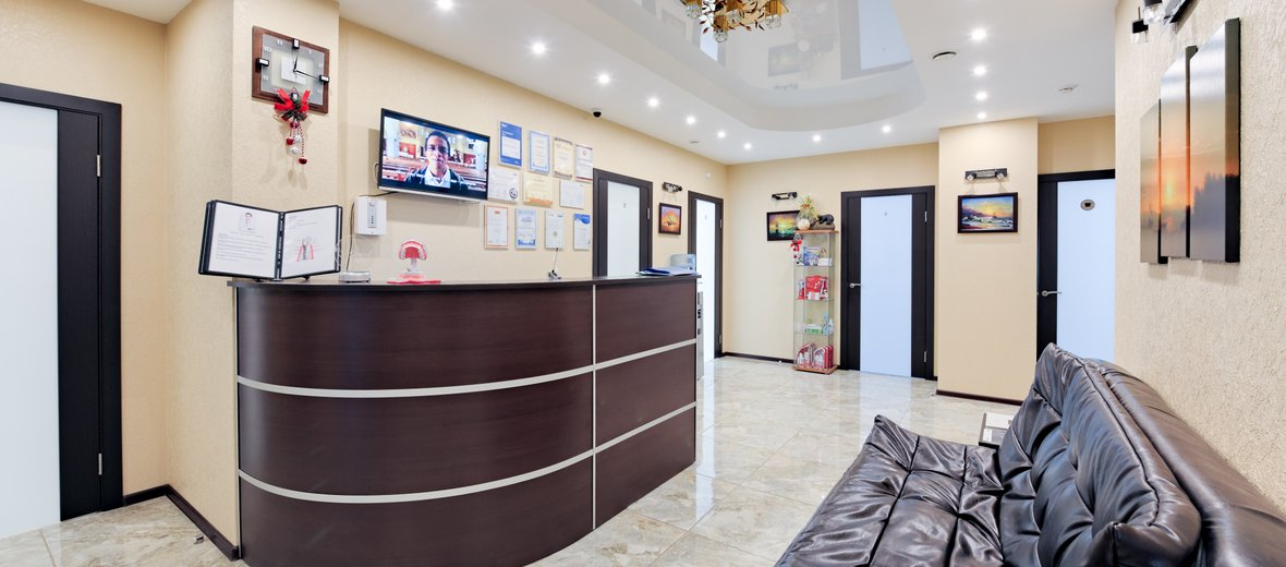 Фотогалерея - Клиника стоматологии и косметологии Эфимед