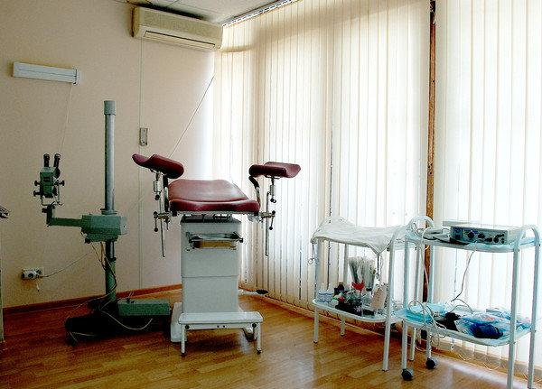 фотография Клиники семейной медицины Надежда на Комсомольской улице