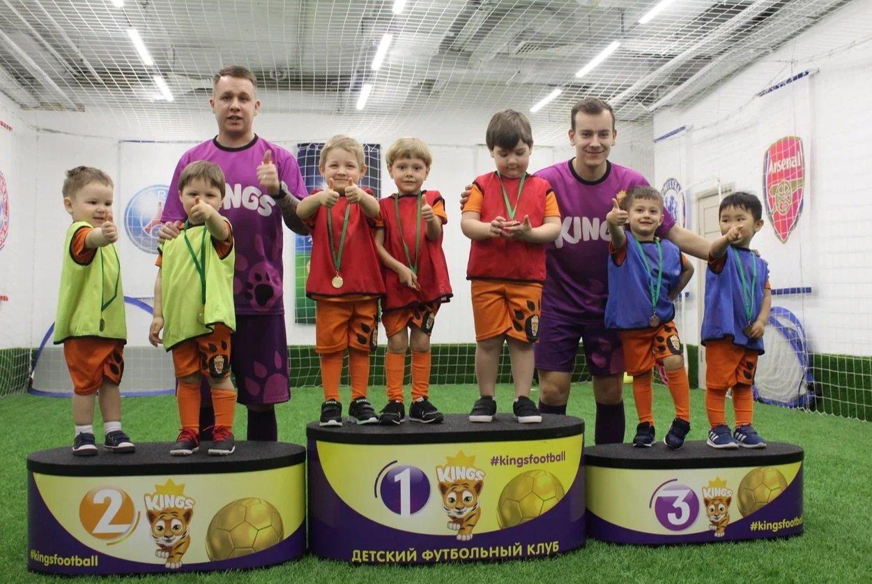 Футбольные детские клубы в москве форум ночных клубов краснодара