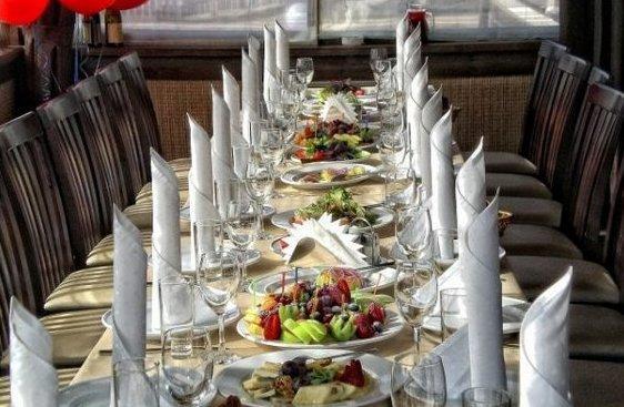 фотография Ресторана Поместье-Парк в Серебряном бору