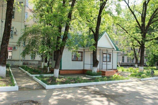 Фотогалерея - Городская клиническая больница №3 в Центральном округе
