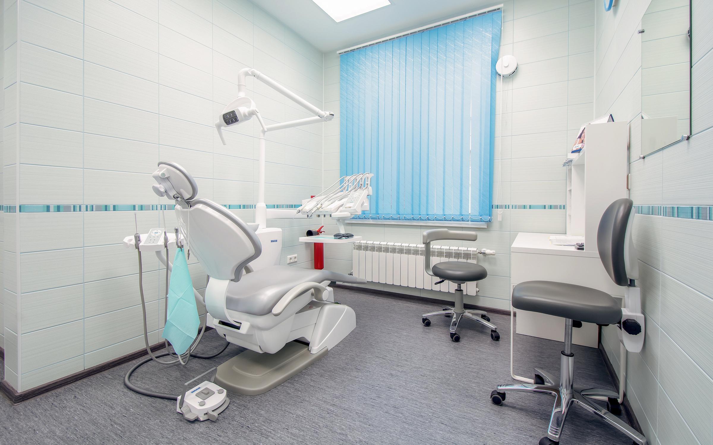 фотография Стоматологического центра Мой Зубной на Киришской улице
