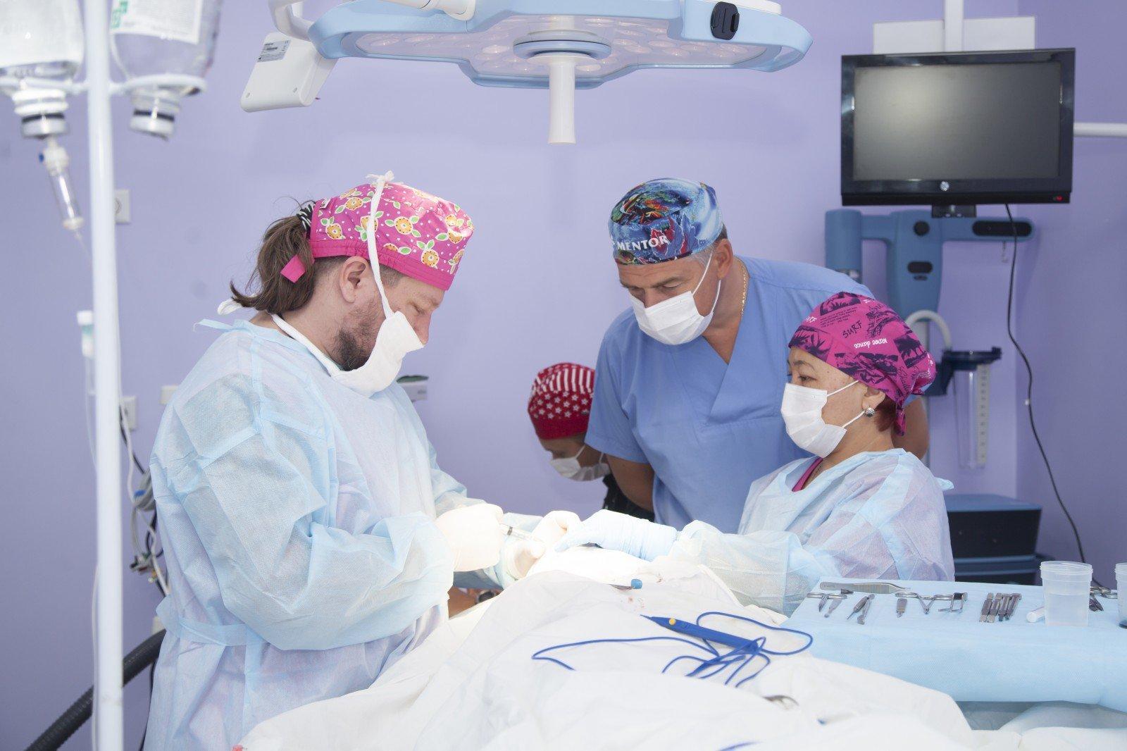 фотография Клиники красоты PromoItalia в Медеуском районе