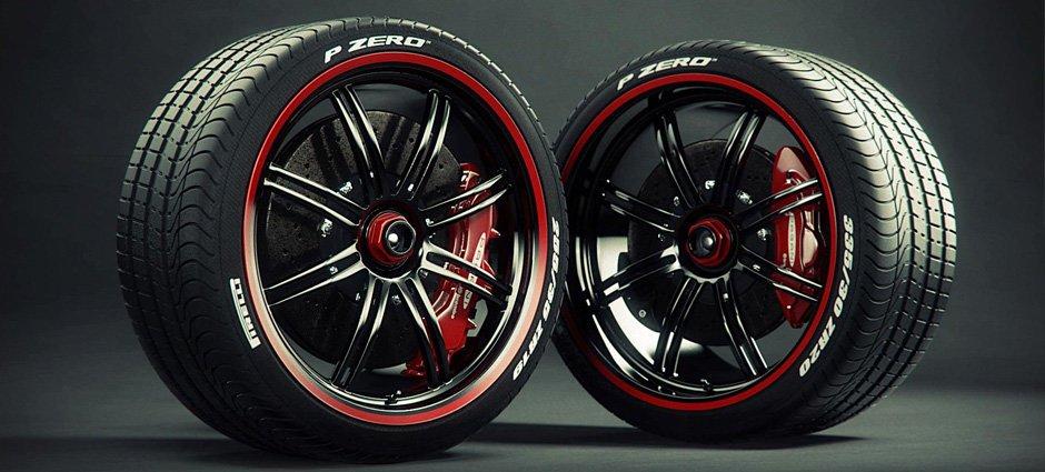 фотография Магазин автошин и дисков All Tires
