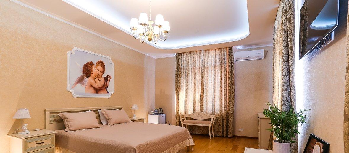 Фотогалерея - Гостевой дом Шмель в Шмелёнках