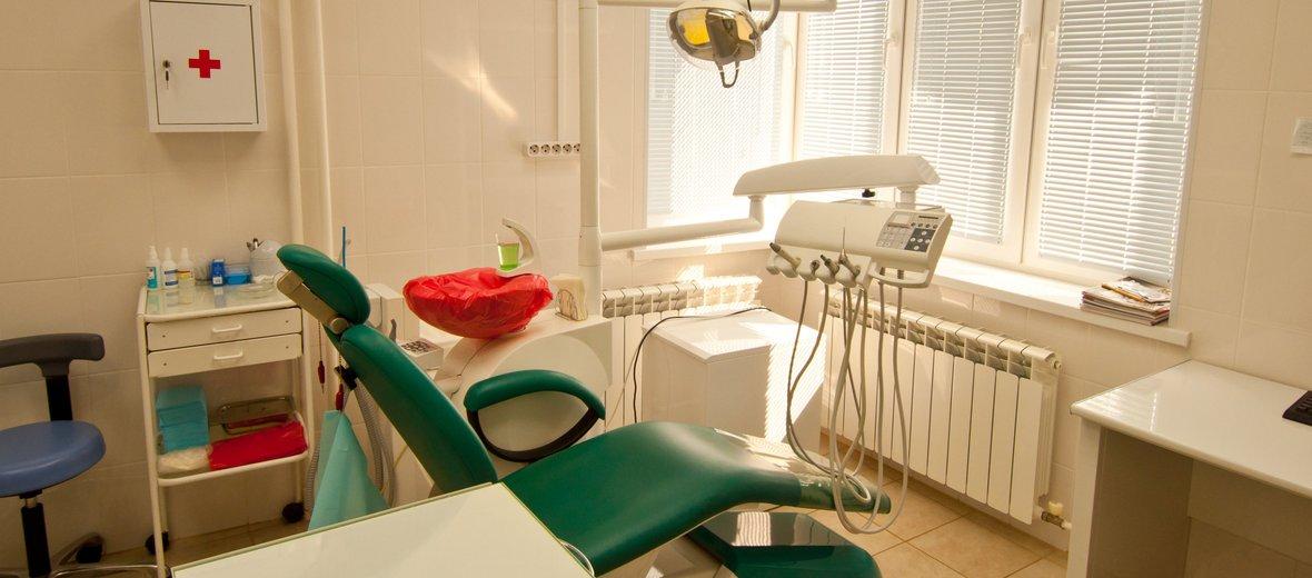 Фотогалерея - М-дентал, стоматологии