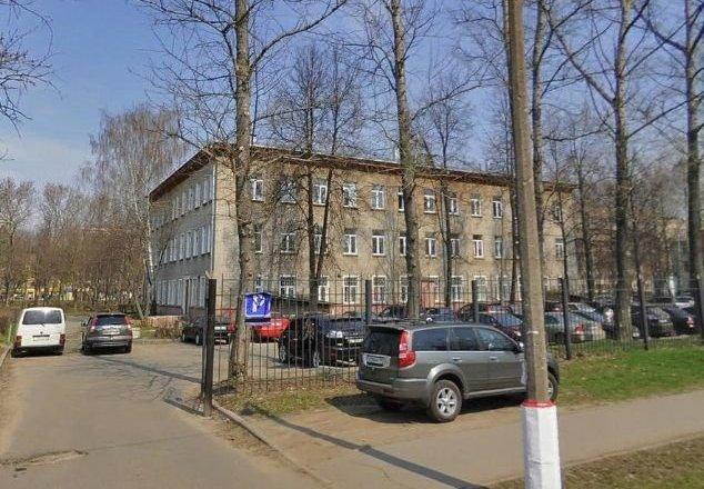 фотография Поликлиники №1 Королёвская городская больница на Октябрьской улице в Королёве
