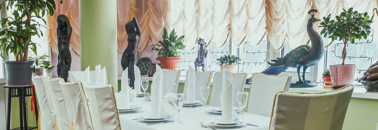 фотография Кафе-ресторана НАР