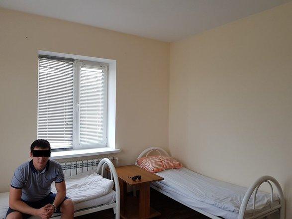Наркологическая клиника башкортостана самые лучшие наркологические клиники