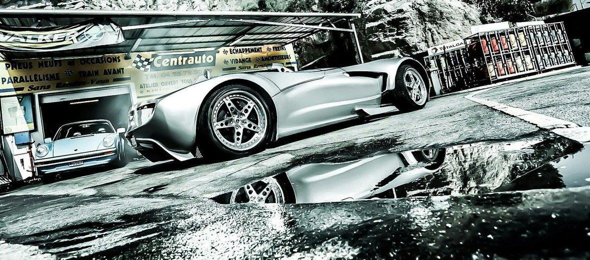 Фотогалерея - Автосервис AutoCruise
