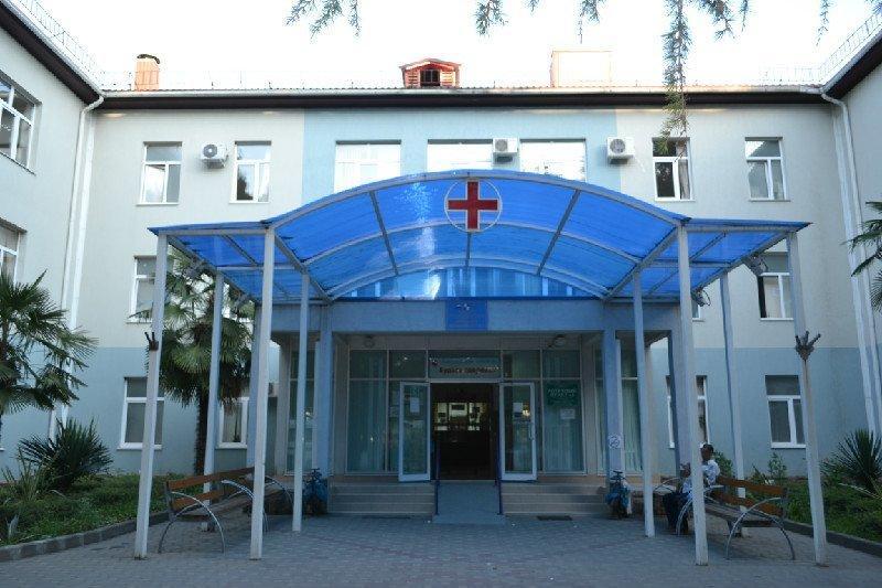 фотография Городской поликлиники №2 на улице Ульянова