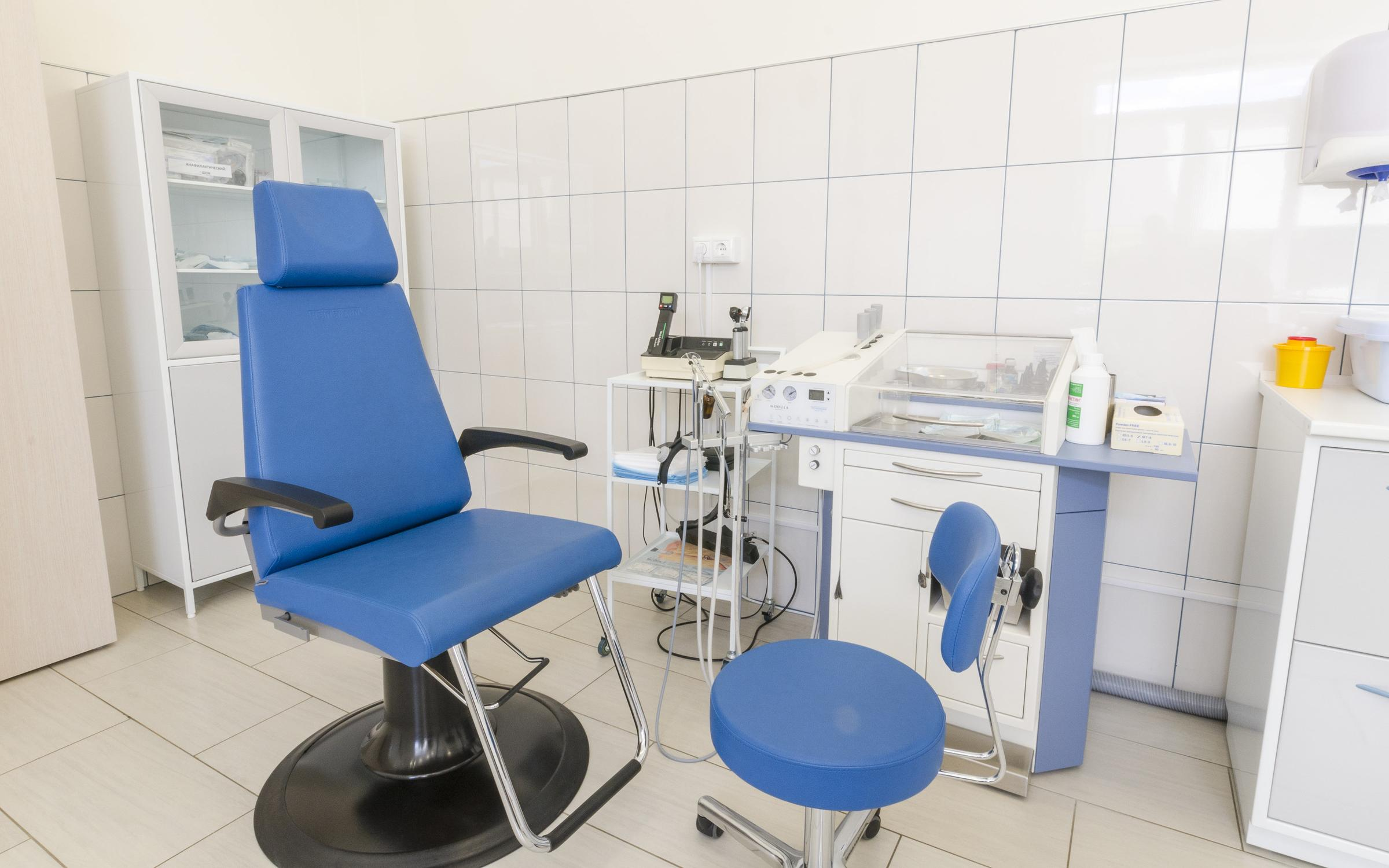 Запись к врачу в балашихе поликлиника 11