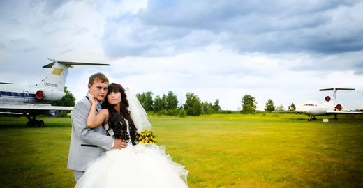 фотография Свадебного агентства Все для свадьбы на улице Карла Либкнехта