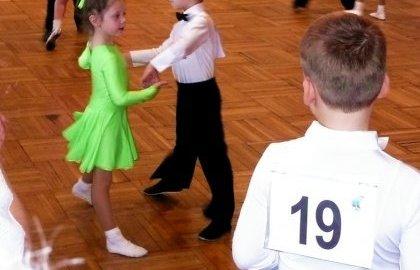 фотография Школа бального танца Фокс-дэнс
