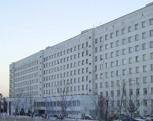 Фотогалерея - Областная клиническая больница №3, г. Челябинск