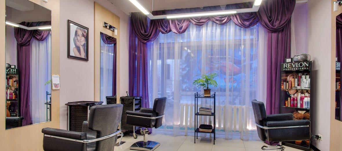 Фотогалерея - Салон красоты Delisse на Проспекте Вернадского