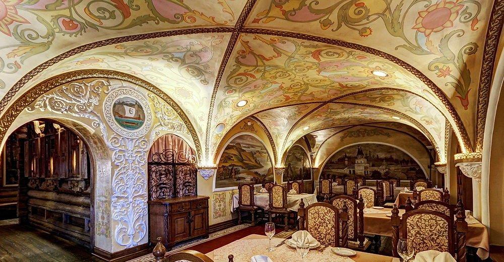 Фотогалерея - Ресторан Ермак на улице Нижние Мнёвники