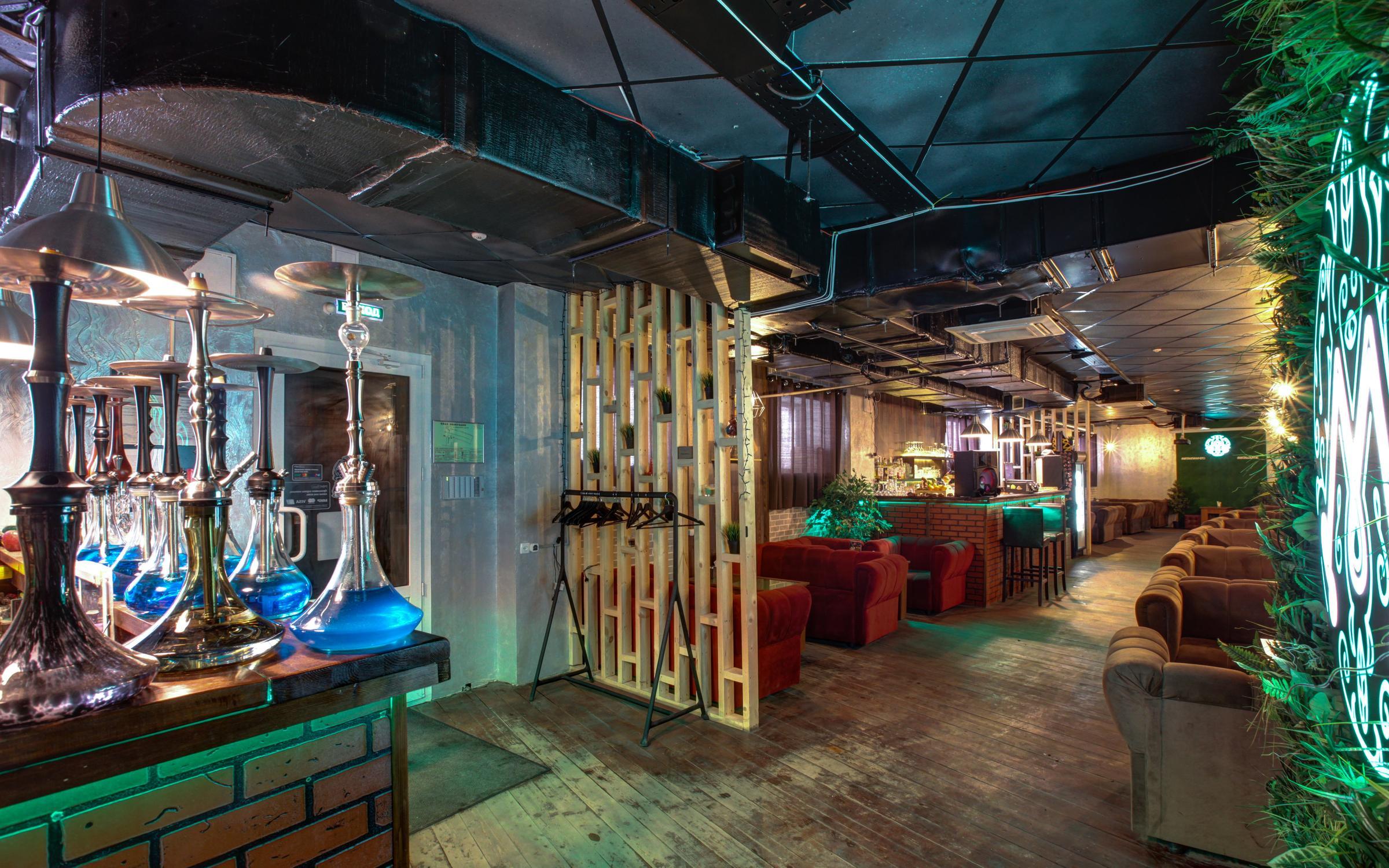 фотография Кальянной Мята Lounge на Профсоюзной улице