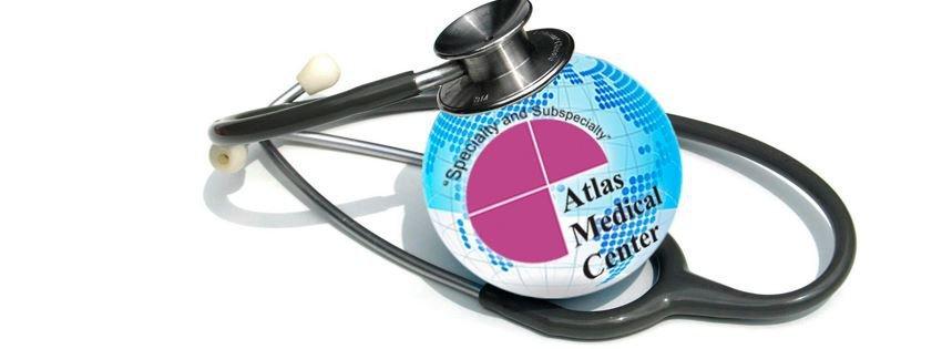фотография Медицинского центра Atlas на Хатаинском проспекте