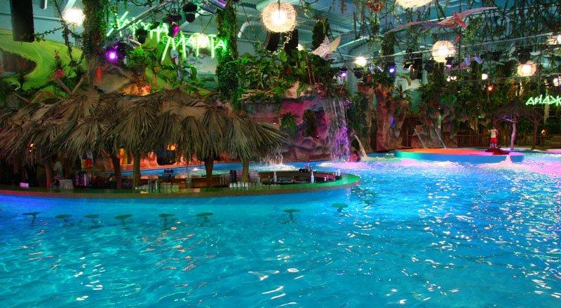 фотография Аквапарка Dream Island