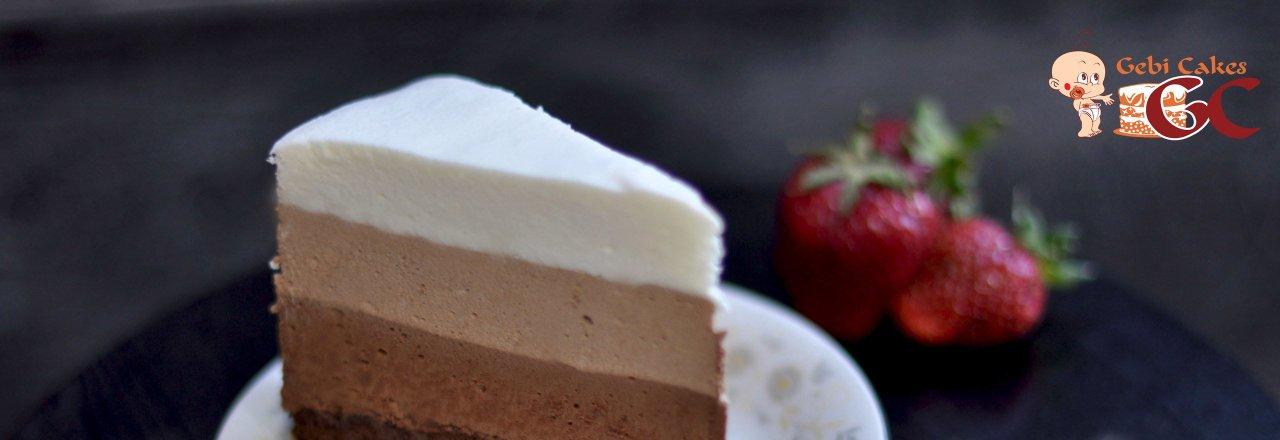 фотография Кондитерской Gebi Cakes