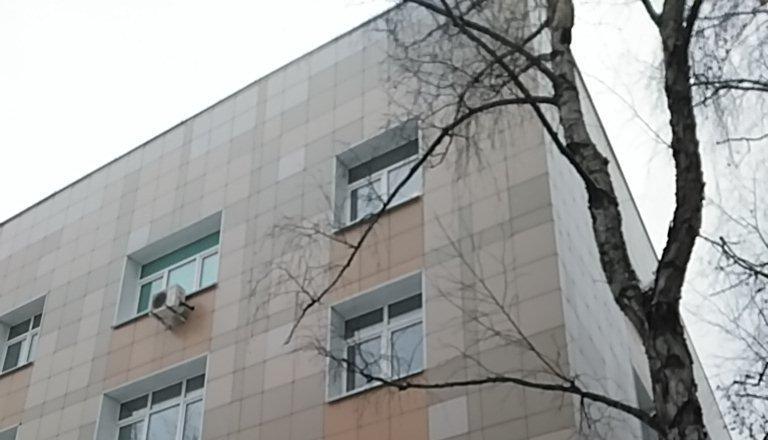 фотография Городской поликлиники №8 Филиал №3 на Большой Очаковской улице
