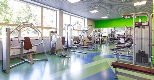 фотография Фитнес-клуба Карибия в Перово