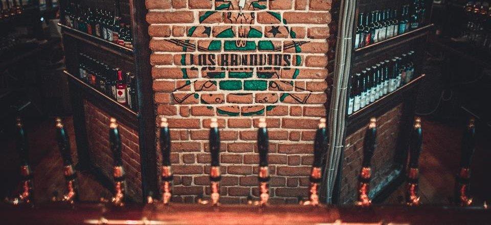 фотография Los Bandidos Bar на Маросейке