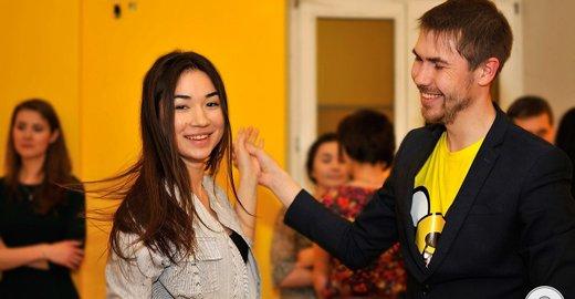 фотография Школы танцев КружОк