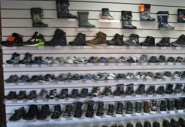 c7a638dbd Магазин детской обуви ОбувайКа на улице Марата - отзывы, фото ...