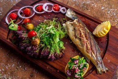 фотография Стейк-хауса Chef на Кутузовском проспекте