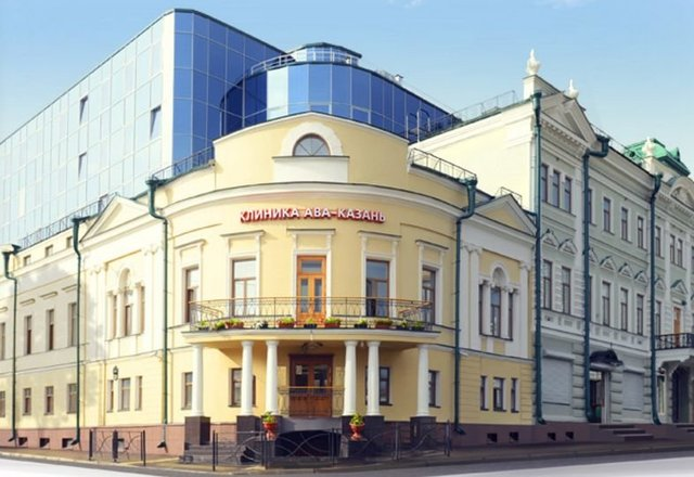 e1b42612f Отзывы о многопрофильной клинике Скандинавия на Профсоюзной улице ...