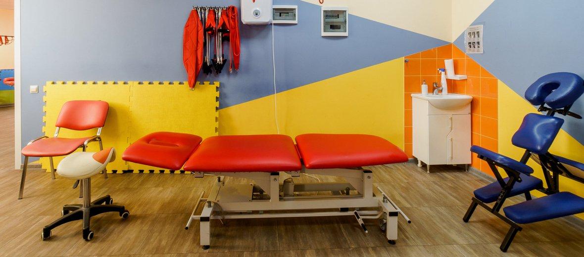 Фотогалерея - Центр медицинской реабилитации Экзарта на Казанском шоссе