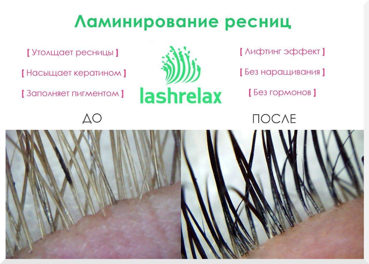 Чем отличается ламинирование ресниц от наращивания фото