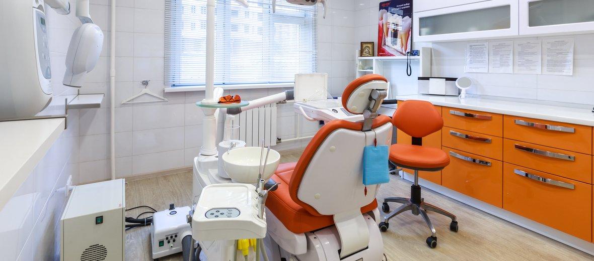 Фотогалерея - Стоматологическая клиника Адамант