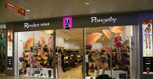Магазины сумок фурла в торговом центре европейский