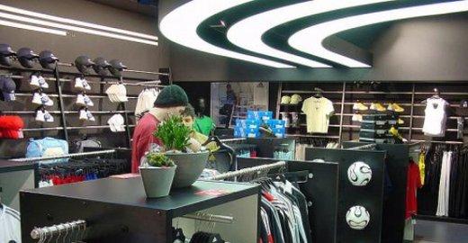Магазин спортивных товаров Adidas в ТЦ Омега - отзывы, фото, каталог товаров,  цены, телефон, адрес и как добраться - Одежда и обувь - Екатеринбург -  Zoon.ru a03c9af4498