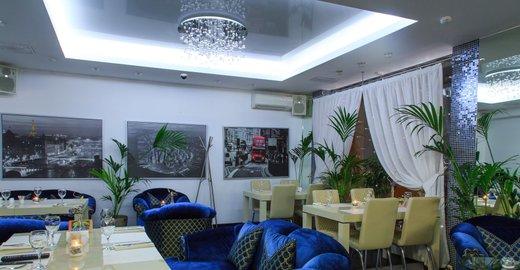 фотография Кафе и салон красоты Princess на Славянском бульваре