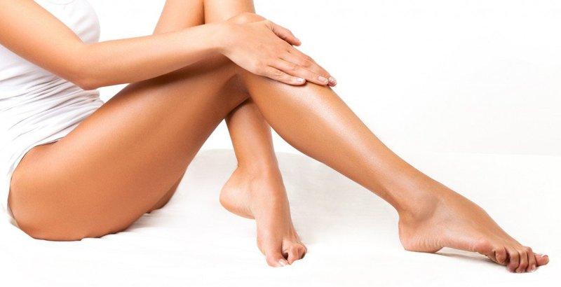 Противопоказания лазерной эпиляции на ногах
