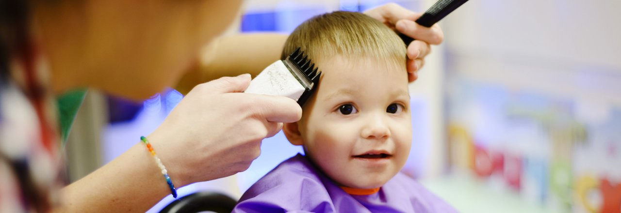 фотография Детской парикмахерской Причёскин в Ясенево