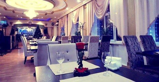фотография Кафе Абаль в Кузьминках
