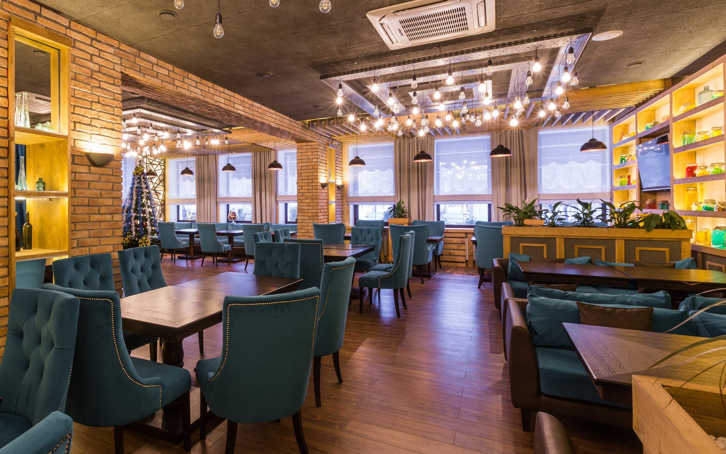фотография Ресторана Сказка в Реутове