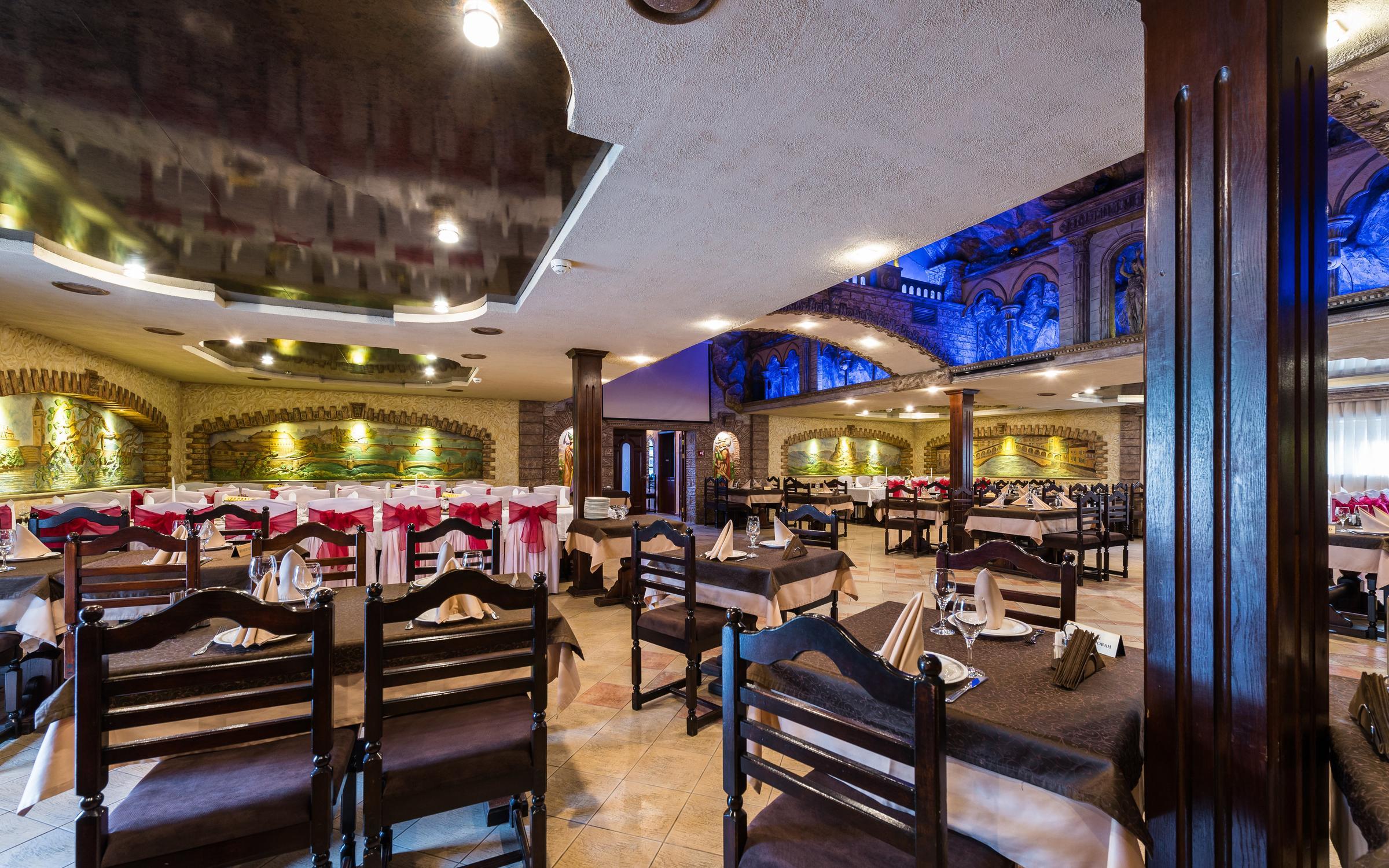 фотография Ресторана Рандеву на проспекте Культуры