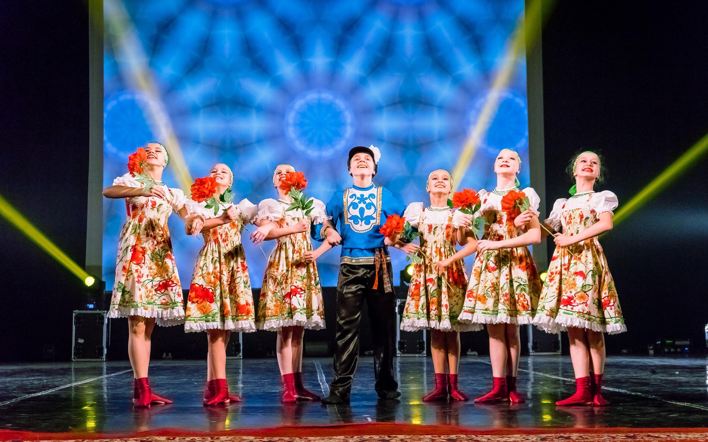 фотография Школа танцев для детей Орденанс на метро Чернышевская