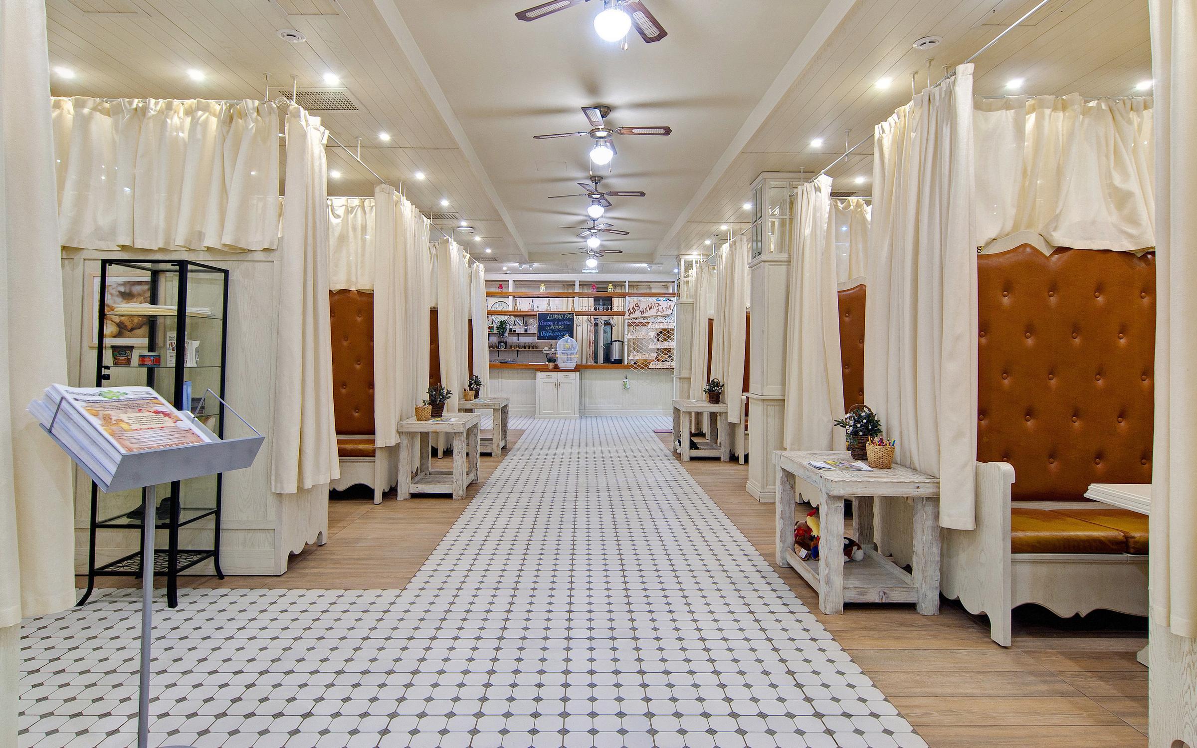 фотография Банного комплекса Рублевские бани на Советской улице